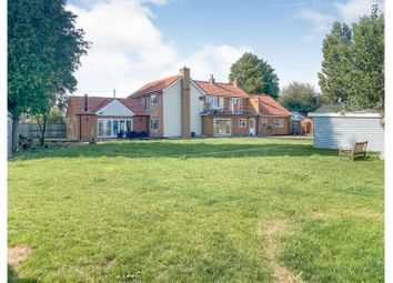 4 bed detached house for sale in Lime Walk, Long Sutton PE12