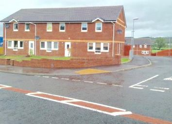 Thumbnail 3 bed end terrace house to rent in Coupla Gate, Newcumnock KA18,