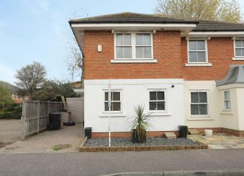 Thumbnail 2 bedroom property for sale in St. Lawrence Chase, Ramsgate