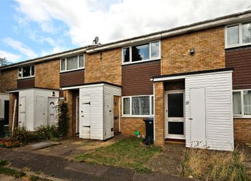 Thumbnail 1 bed flat for sale in Priors Croft, Woking, Surrey
