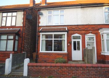 Thumbnail Room to rent in Grassfield Avenue, Salford