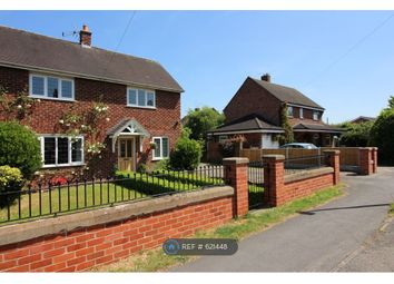 Thumbnail 3 bed semi-detached house to rent in Brown Heath Road, Waverton, Chester