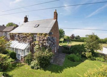 Thumbnail 5 bed property for sale in Catwell, Williton, Taunton