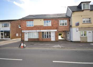 Thumbnail 1 bed flat to rent in South Street, Pennington, Lymington
