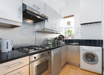 Thumbnail 2 bedroom flat to rent in Canfield Gardens, South Hampstead