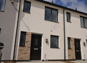 Thumbnail 2 bed property to rent in Stannary Road, Camborne, Cornwall