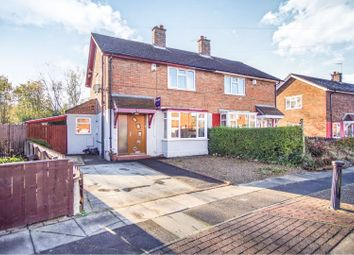 Thumbnail 3 bed semi-detached house for sale in Tyne Crescent, Darlington