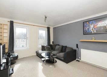 Thumbnail 1 bed flat to rent in Craigievar Terrace, Aberdeen