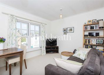 Thumbnail 2 bed flat for sale in Cavendish Road, Kilburn, London