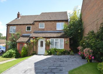 Thumbnail 3 bed semi-detached house for sale in George Close, Marlow