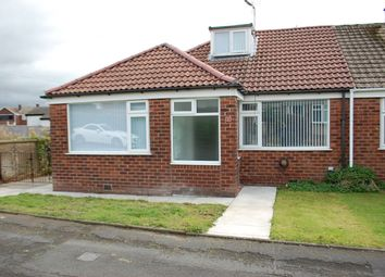 Thumbnail 2 bed bungalow for sale in Beverley Close, Ashton-Under-Lyne