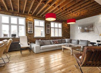 Thumbnail 3 bed maisonette to rent in Whitecross Street, Clerkenwell, London