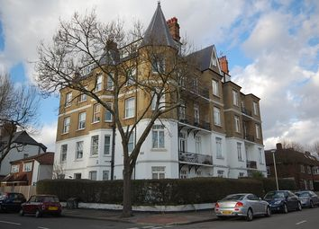 Thumbnail 1 bed flat to rent in Grove Park Terrace, Chiswick