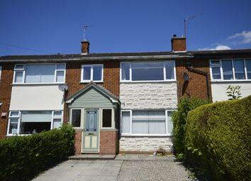 Thumbnail 3 bedroom terraced house to rent in Blackfriars, Oswestry