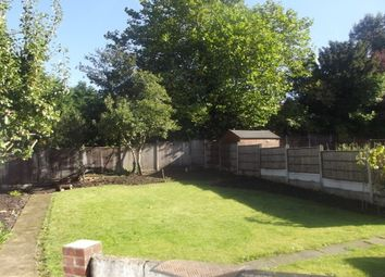 Thumbnail 3 bedroom bungalow to rent in Rushden Gardens, Ilford