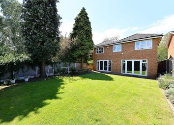5 bed detached house for sale in Anstruther Road, Edgbaston, Birmingham B15