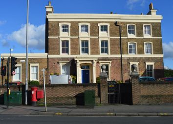 Thumbnail 3 bed flat to rent in Cleveland House, Hoe Street, Walthamstow
