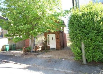 Thumbnail 2 bed maisonette for sale in New Street, Staines-Upon-Thames, Surrey