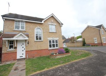 Thumbnail 3 bed detached house for sale in Cheapside West, Rayleigh