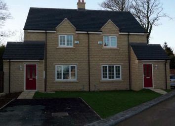 Thumbnail 3 bed semi-detached house to rent in The Sycamores, Barwick In Elmet, Leeds