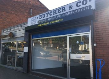 Thumbnail Retail premises to let in Welford Road, Knighton Fields, Leicester
