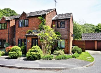 Thumbnail 3 bedroom detached house for sale in Rockfel Road, Hungerford