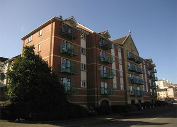 Thumbnail 1 bedroom flat to rent in Empress House, Trawler Road, Maritime Quarter, Swansea