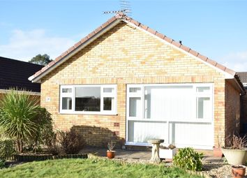 Thumbnail 2 bed detached bungalow to rent in Elan Way, Caldicot