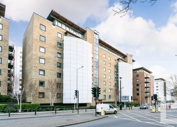 Thumbnail 1 bed flat to rent in Berglen Court, 7 Branch Road, London