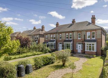 3 bed terraced house for sale in Main Road, Southbourne, Emsworth PO10