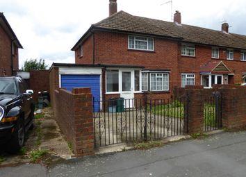 Thumbnail 2 bed end terrace house for sale in Fairchildes Avenue, New Addington, Croydon