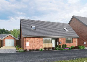 Thumbnail 3 bedroom property for sale in Swans Nest, Brandon Road, Swaffham