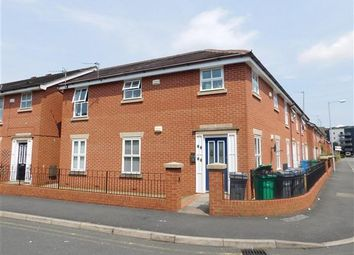 Thumbnail 1 bed flat to rent in Heron Street, Hulme, Manchester