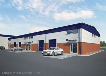 Thumbnail Industrial for sale in Block C, Glenmore Business Park, Westmead, Swindon