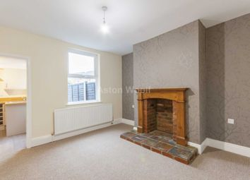 Thumbnail 2 bed terraced house to rent in Victoria Street, Hucknall, Nottingham