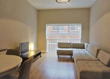 Thumbnail 1 bed flat for sale in 2 Naples Street, Manchester