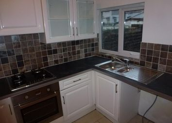 Thumbnail 3 bed terraced house to rent in Knoclaid Road, Liverpool