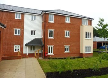 2 bed flat to rent in Pandora Close, Locks Heath, Southampton SO31
