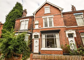 Thumbnail 4 bed terraced house for sale in Crowthorn Road, Ashton-Under-Lyne