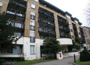 Thumbnail 2 bed flat to rent in Claremont Heights, Pentonville Road, Islington