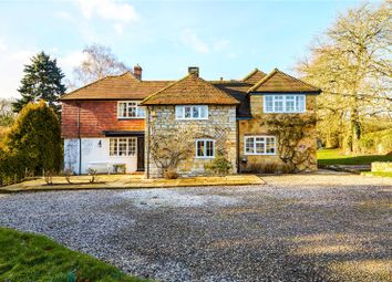 Thumbnail 5 bed detached house for sale in Frog Hole Lane, Five Ashes, Mayfield, East Sussex