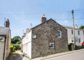 Thumbnail 2 bed cottage for sale in Rhind Street, Bodmin