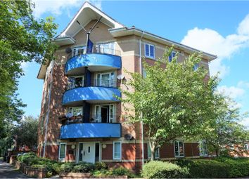 Thumbnail 2 bed flat for sale in 1 Waterside Drive, Birmingham