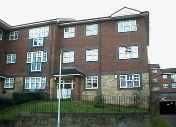 Thumbnail 2 bed flat to rent in Viscount Court, Kings Chase, Luton