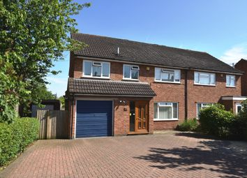 Thumbnail 4 bed semi-detached house for sale in Hundred Acres Lane, Amersham