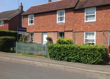 Thumbnail 3 bed cottage for sale in Lower Road, Woodchurch, Ashford