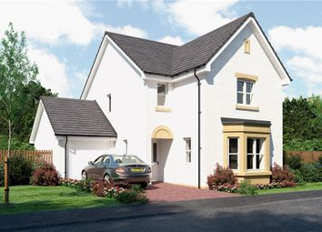 "Thumbnail 4 bed detached house for sale in ""Esk"" at Glendrissaig Drive, Ayr"