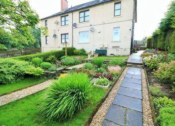 Thumbnail 2 bed flat for sale in 71, Main Street, Redding, Falkirk