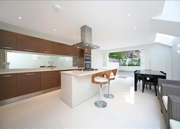 Thumbnail 5 bedroom property to rent in Clancarty Road, Fulham, London