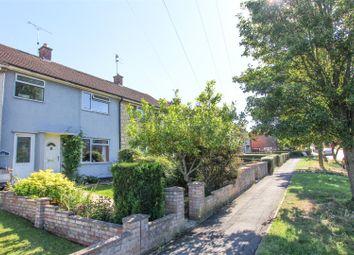 Thumbnail 3 bed property for sale in Charlton Road, Keynsham, Bristol